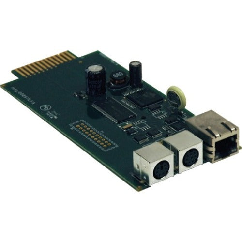 Tripp Lite UPS SNMP - Web Management Accessory Card for SmartPro - SmartOnline UPS Systems