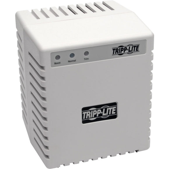 Tripp Lite 600W Line Conditioner w- AVR - Surge Protection 120V 5A 60Hz 6 Outlet Power Conditioner