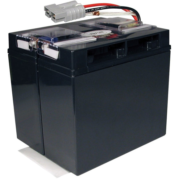 Tripp Lite UPS Replacement Battery Cartridge for select APC UPS Systems