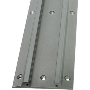 Ergotron 26in Wall Track.a Low-cost,zero-footprint Mounting System That Attaches