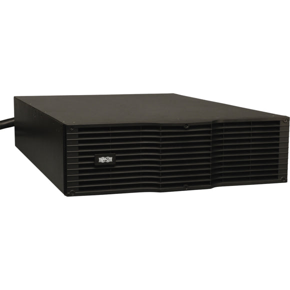 Tripp Lite 240V 3U Rackmount Battery Pack Enclosure - DC Cabling for select UPS Systems