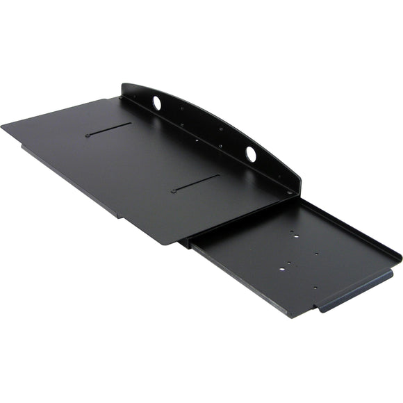 Ergotron Keyboard Tray For 100 Series Pivot (grey).order With The 100 Series Key