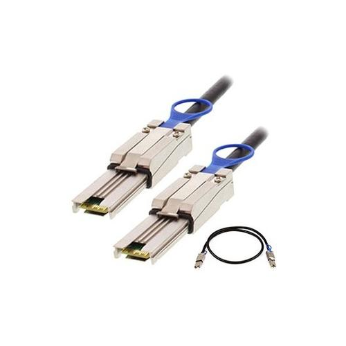 1m SFF-8088 External Mini-SAS Male to Male Storage Cable