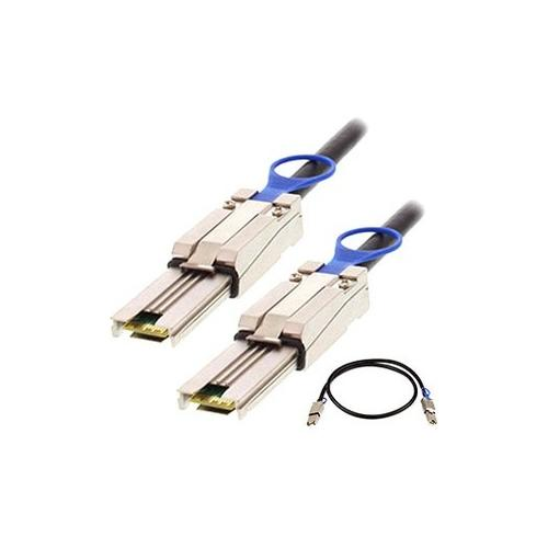 2m SFF-8088 External Mini-SAS Male to Male Storage Cable