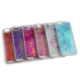 Glitter Waterfall Liquid Phone Case | Elnique
