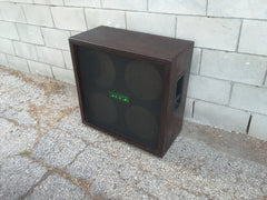Pre Built Ready to Ship empty JESSUP 4X12 Marshall Style
