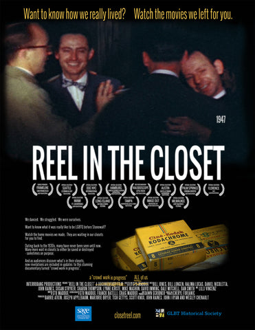 Reel In The Closet, The Stonewall 50 Collection