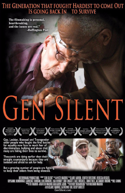 Gen Silent 25 min. version download
