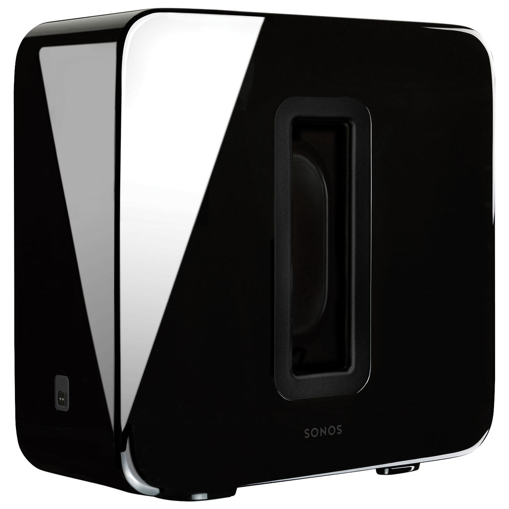 Sonos SUB Wireless Subwoofer - SUBG1US1BLK