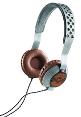 House of Marley Liberate Saddle On-Ear Headphones EM-JH073-SD