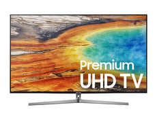 "Samsung UN55MU9000 55"" 4K UHD Smart 240MR TV"