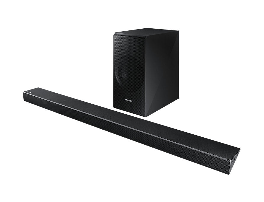 Samsung HW-N650 360W 5.1Ch  SoundBar with Wireless Sub