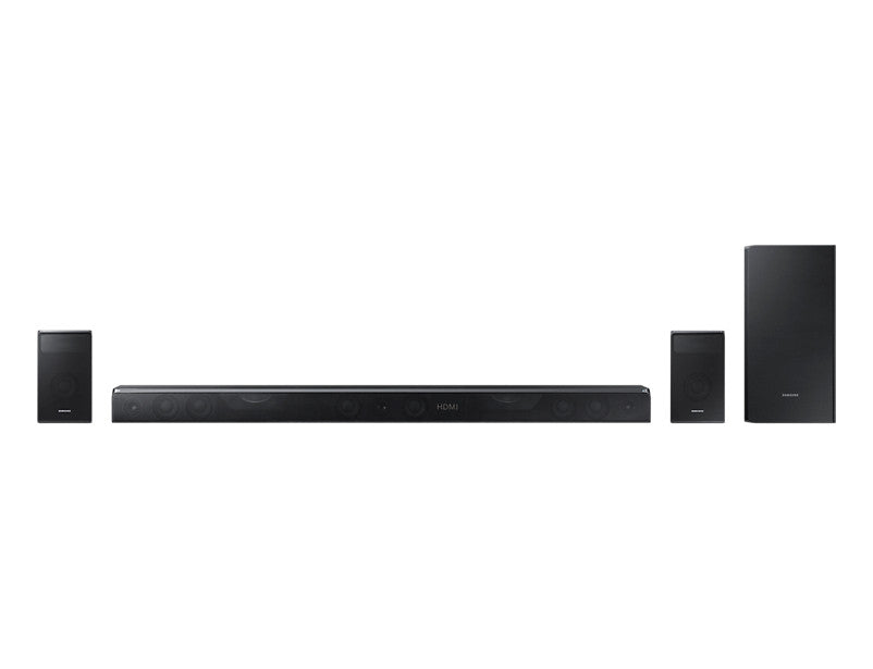 Samsung Soundbar 5.1.4 Channel with Dolby Atmos Technology HW-K950