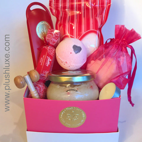 Luxe Valentine Package