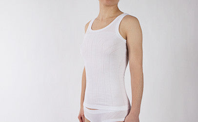 pure-seamless-knitwear - tank top