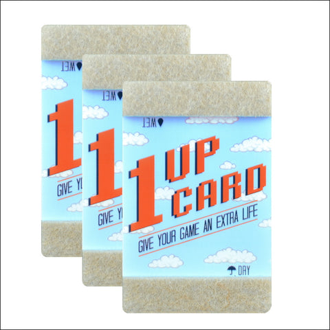 1UPcard Game Cleaning Kit X3 Pack - RetroFixes - 1