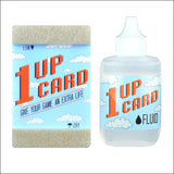 1UPcard  Game Cleaning Kit. For NES, SNES Sega Genesis, N64, Atari & more. - RetroFixes - 2