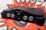 Nintendo N64 RGB Upgraded Console Perfect Picture! - RetroFixes - 1