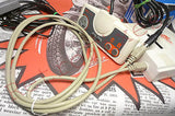 PC Engine Controller Extension Cable Cord Fits Turbo Duo, Core Grafx - RetroFixes - 3
