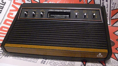Atari 2600 Console RGB, Composite or Svideo Upgrade Service - RetroFixes - 1