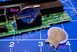 Sega Dremcast Console Memory Battery Upgrade Kit - RetroFixes - 1