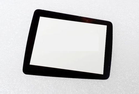 Sega Nomad Replacement Screen Lens - RetroFixes