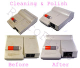 Nintendo NES 101 Top Loader Composite AV Upgrade Service - RetroFixes - 6