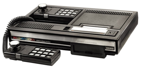 ColecoVision Composite Upgrade + Restoration Service - RetroFixes - 1