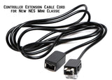 NES Classic Mini Controller Extension Cable Cord 6ft - RetroFixes - 2