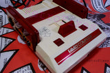 Original Famicom Composite Upgrade Kit + Cable / Port Options - RetroFixes - 2