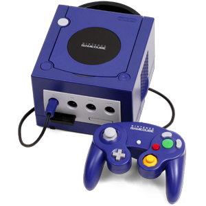GameCube GC Restoration & Region Upgrade Service. - RetroFixes - 1
