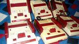 Original Famicom Nintendo RF Console Not Upgraded - Storage Sale Items - - RetroFixes - 3