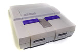 Restored & Upgraded SNES with Improved RGB Vertical Line Fix - RetroFixes - 1