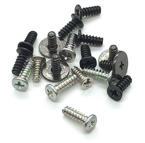 Replacement Screw set for the PSP 2000 or 3000