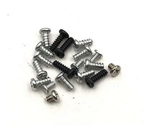 Complete Screws for the PSP 1000 Model