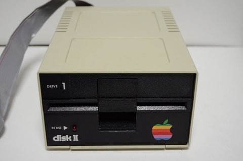 Apple II Disk ][ Drive Tuneup & Restoration Service - RetroFixes - 1