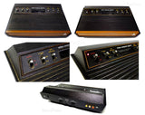 Atari 2600 Console RGB, Composite or Svideo Upgrade Service - RetroFixes - 3