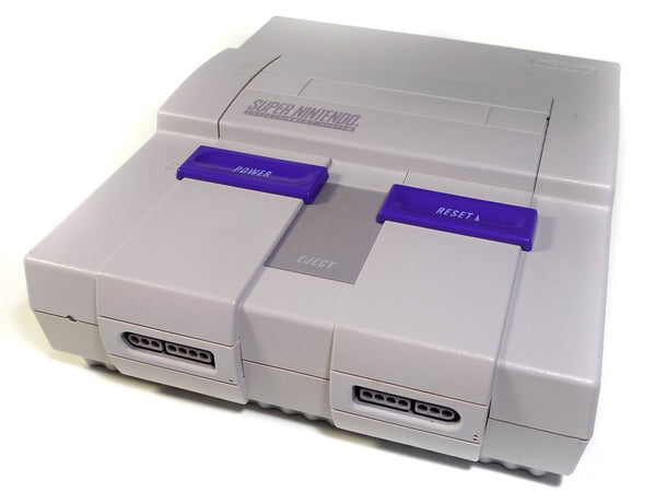 Super Nintendo SNES Upgrade + RGB Vertical line FIX Service (PreOrders Jan 2017) - RetroFixes - 1
