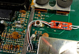 Atari 2600 Jr & Atari 7800 Simple DIY Composite Kit - RetroFixes - 3