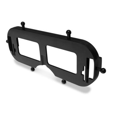 Virtual Boy Replacement Eyeshade Holder - RepairBox Kit - RetroFixes - 1