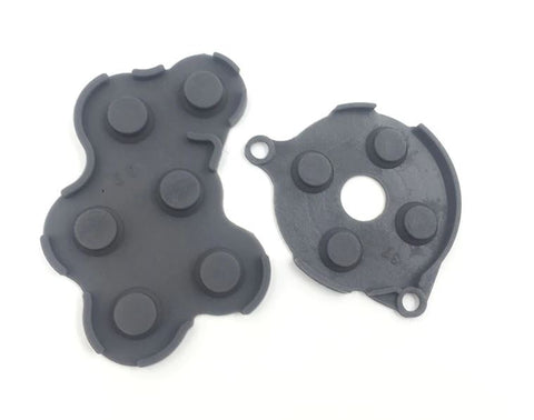 XBOX 1st Gen Controller Silicone Replacement Conductive Pads