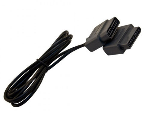 SNES Quality Controller Extension Cable 6ft - RetroFixes