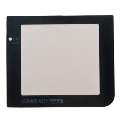 GameBoy Pocket Replacement Lens - RetroFixes