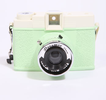 "Lomography Edition Diana Camera ""Dreamer"""