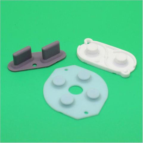 GameBoy DMG Replacement Conductive Pads