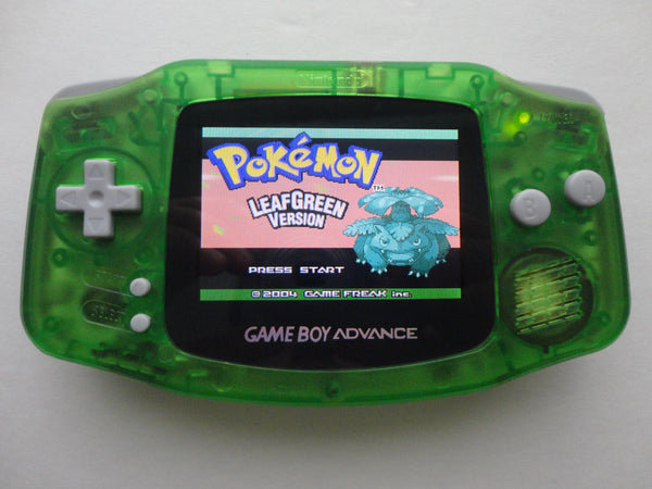 Gameboy GBA Backlight Upgrade Service + More