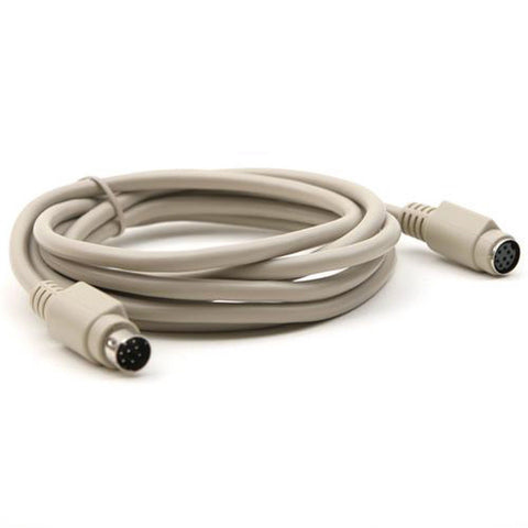 Macintosh Printer Extension Cable 6ft