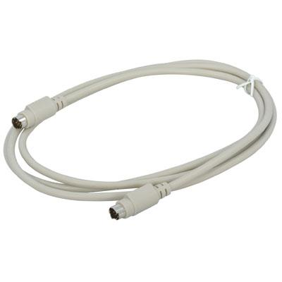 Macintosh Printer Cable Mac+ or Imagewriter II