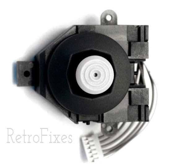 Quality 6 Wire Replacement Joystick for N64 Controller - New in Box (Nintendo 64) - RetroFixes