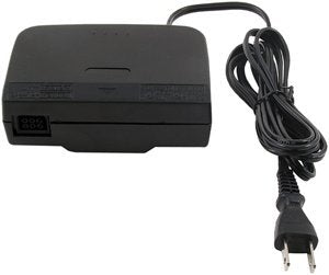 Nintendo N64 Original AC Power Adapter